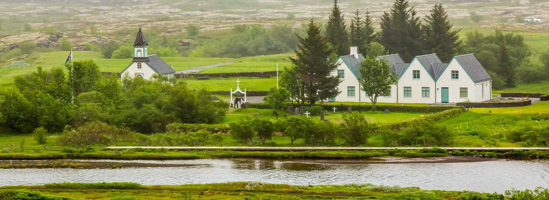 Descubre la imprescindible ruta del sur en Islandia
