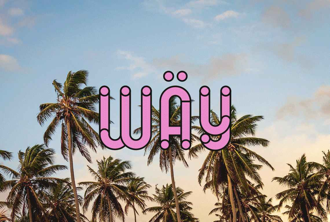 #ViajaWay