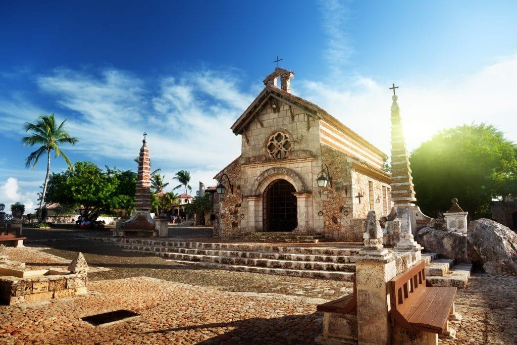 5 lugares para descubrir una República Dominicana diferente