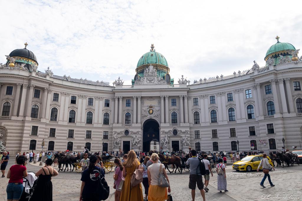 Fin de semana romántico en Viena
