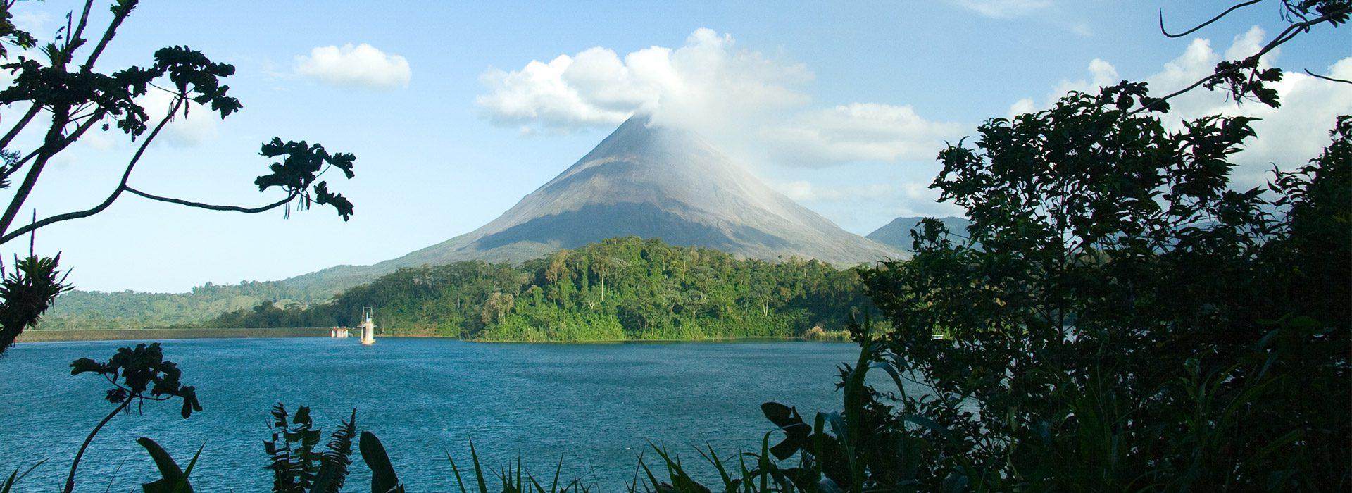 Costa Rica, un paraíso de parques nacionales para perderte